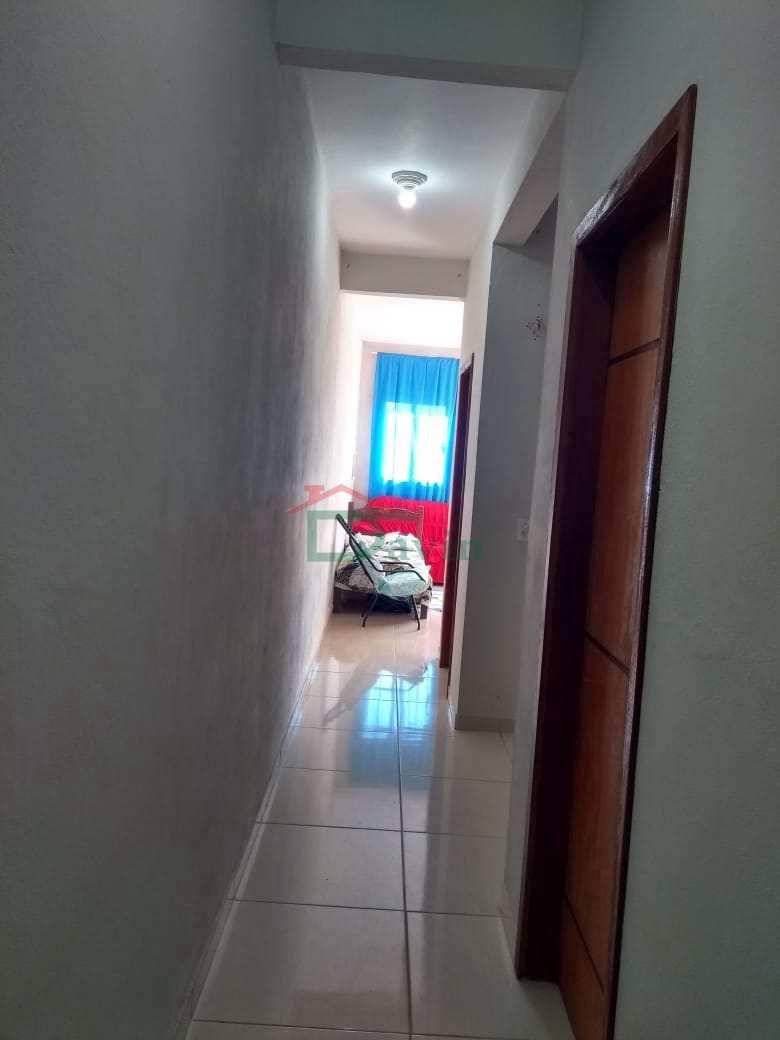 Casa com 2 dorms, Vila João Lombard (Fábricas), São João Del Rei - R$ 180 mil, Cod: 282