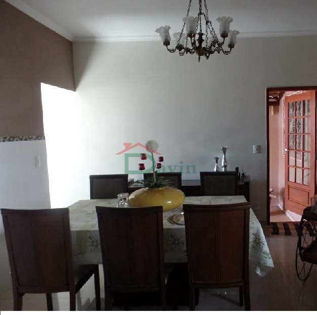 Casa com 3 dorms, Solar da Serra (Colônia do Marçal), São João Del Rei - R$ 350 mil, Cod: 284
