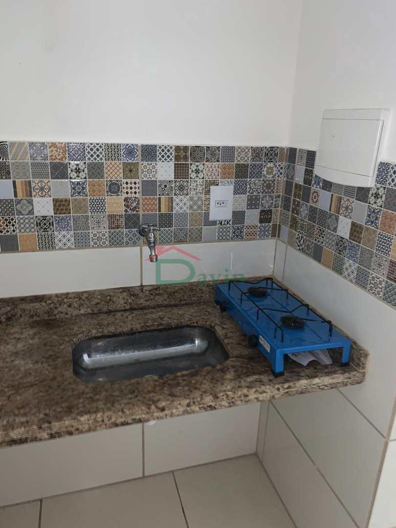 Kitnet Dom Bosco/UFSJ, São João Del Rei - R$ 72 mil, Cod: 285
