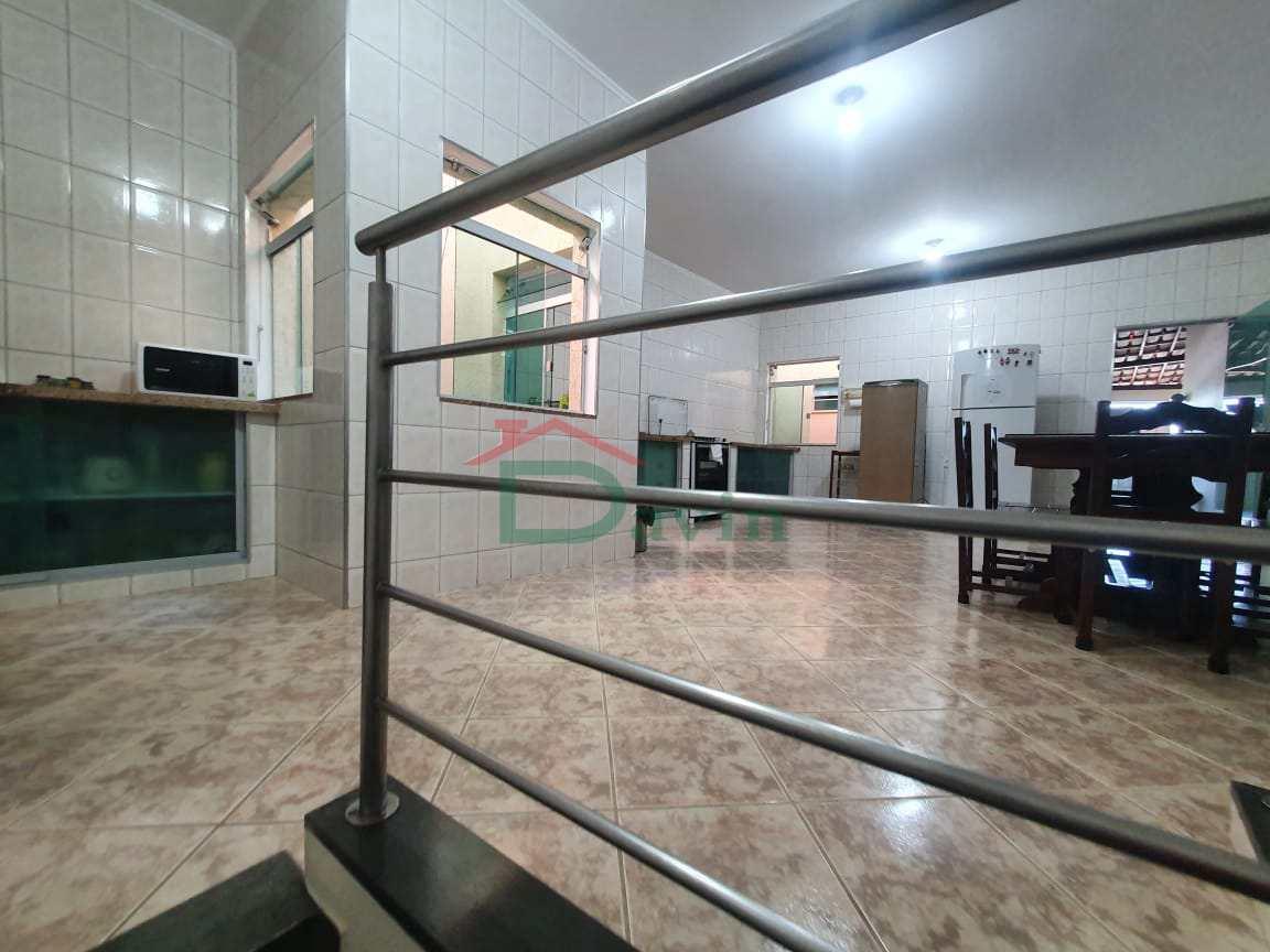 Casa com 3 dorms, Fábricas, São João Del Rei - R$ 450 mil, Cod: 286