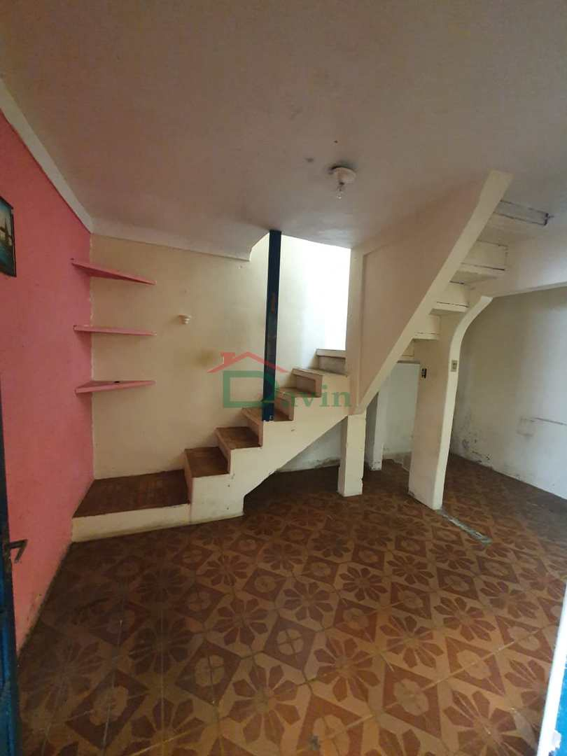 Casa com 6 dorms, Fábricas, São João Del Rei - R$ 350 mil, Cod: 287