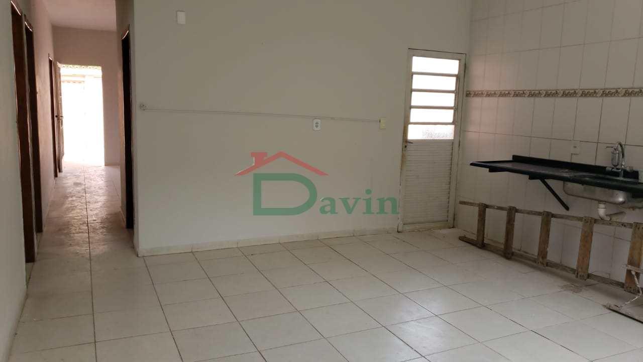 Casa 3 qts, 2vg,  Frente p/ Portão UFSJ - R$ 400 mil, Cod: 288