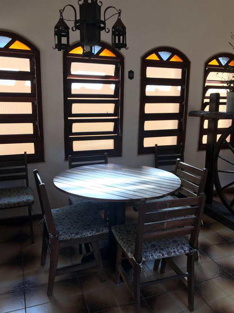 Casa com 3 dorms, Praia do Sonho, Itanhaém - R$ 600 mil, Cod: 452