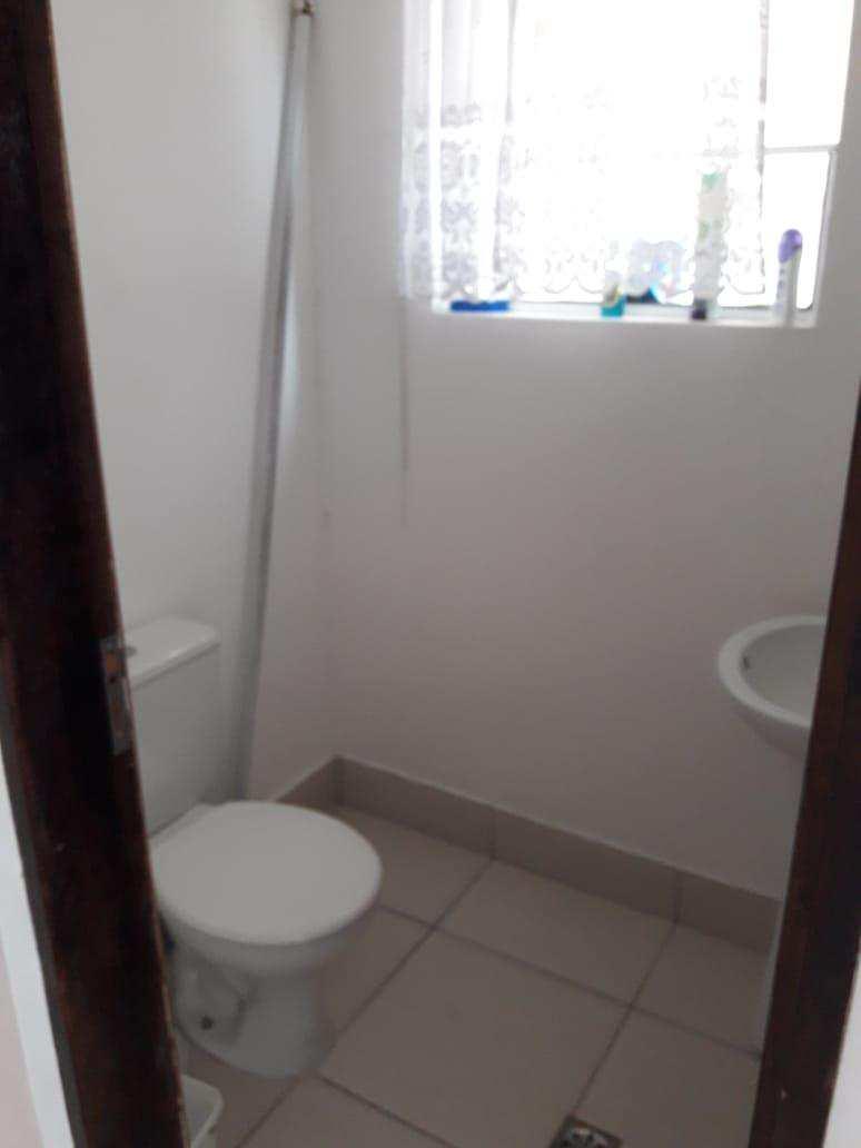 Casa com 3 dorms, Balneário Gaivotas, Itanhaém - R$ 320.000,00, 170m² - Codigo: 866