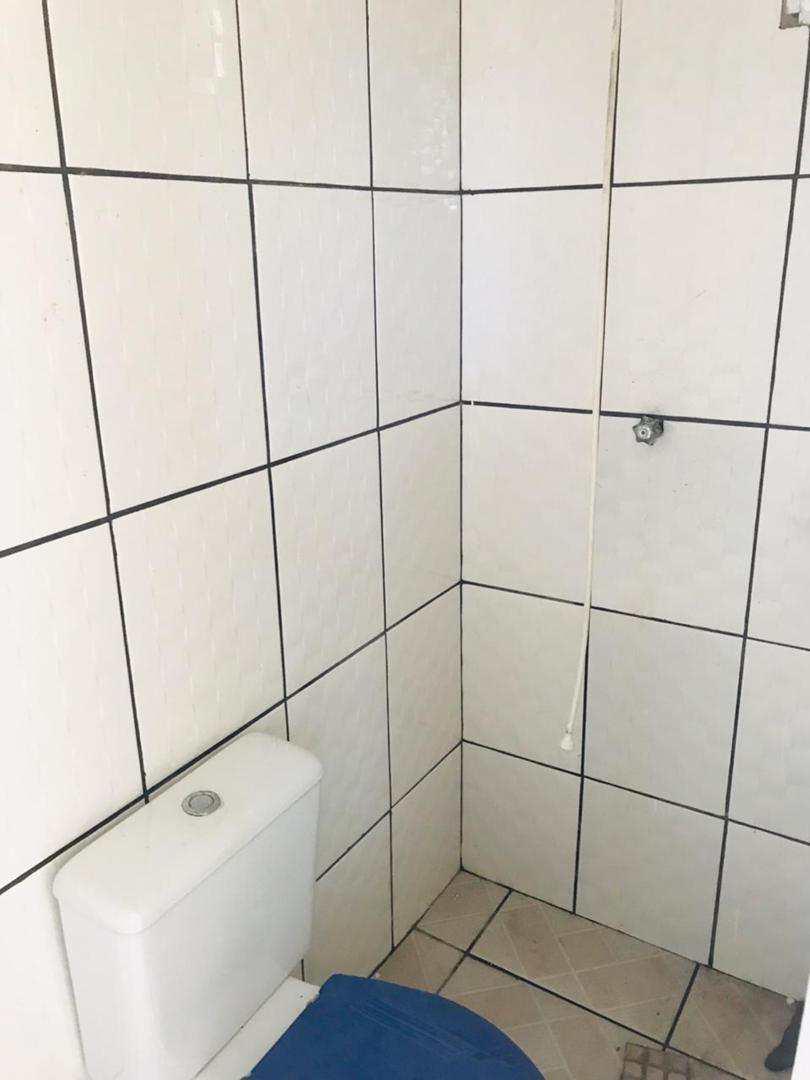 Casa com 4 dorms, Suarão, Itanhaém - R$ 285 mil, Cod: 892