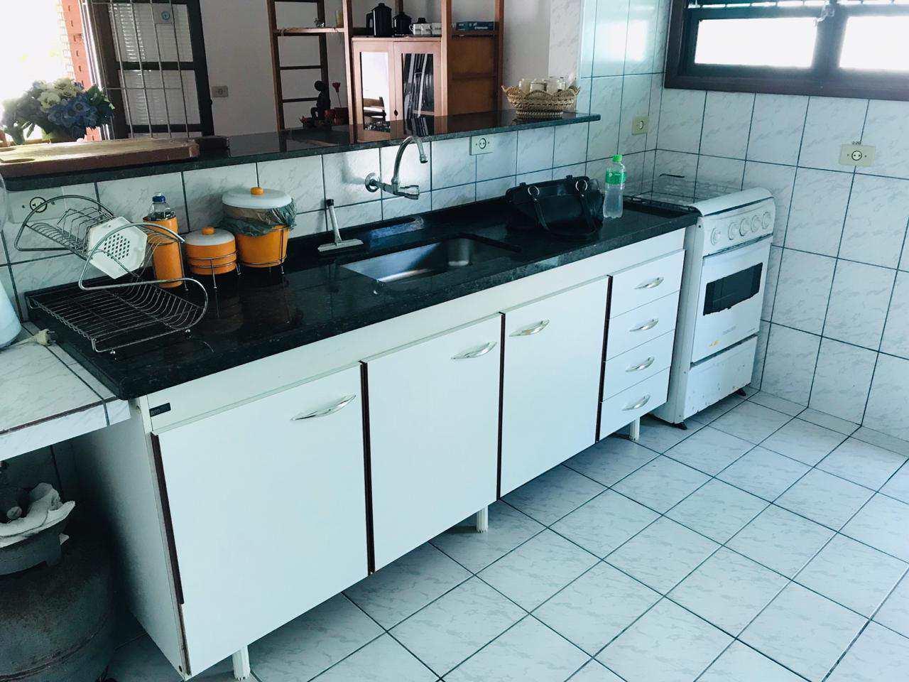 Casa com 4 dorms, Bopiranga, Itanhaém - R$ 530 mil, Cod: 895
