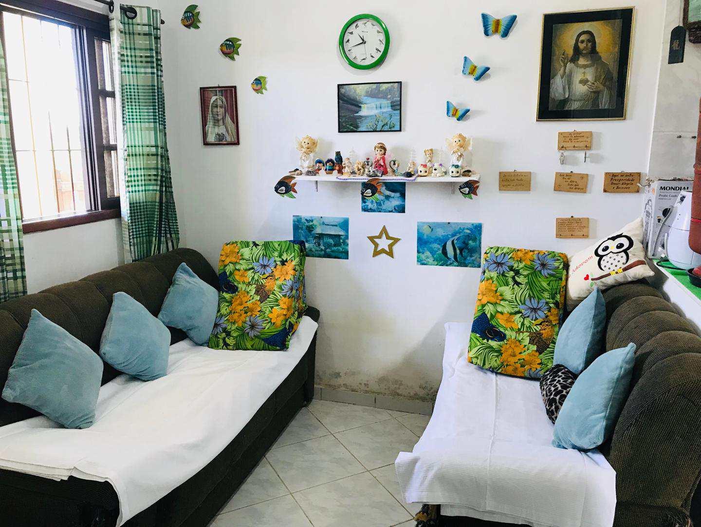 Bela casa localizada no bairro Cibratel 2, aproveite o preço!!