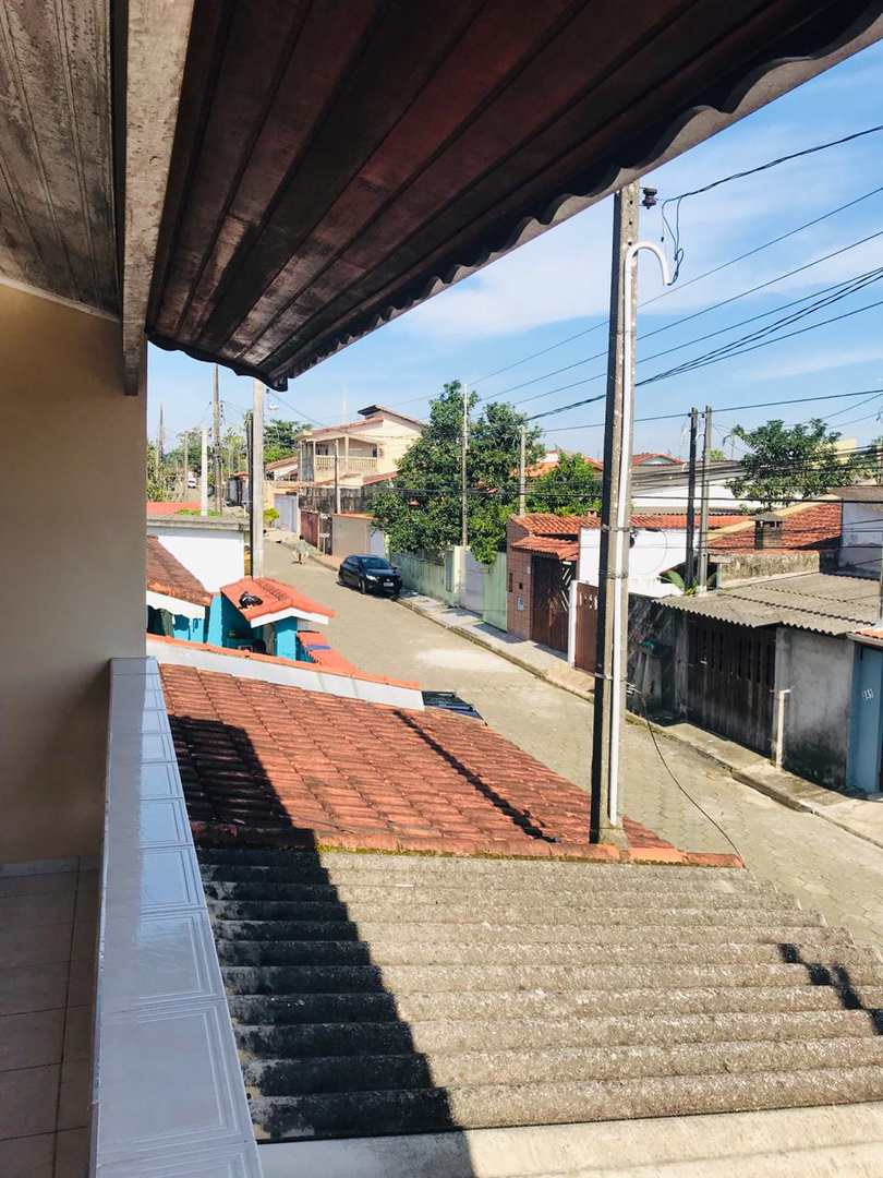 Casa com 2 dorms, Belas Artes, Itanhaém - R$ 260 mil, Cod: 913