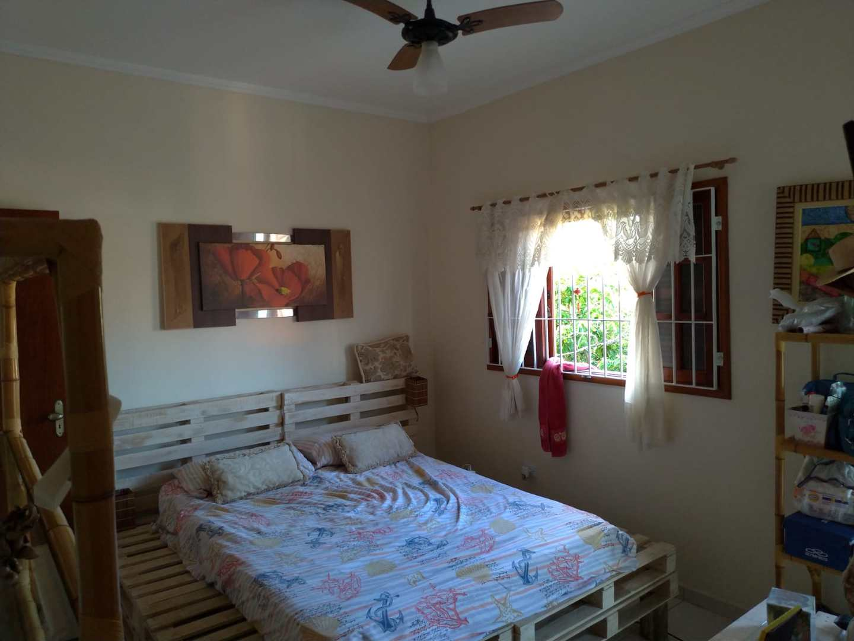 Casa com 2 dorms, Jardim São Fernando, Itanhaém - R$ 230 mil, Cod: 1009
