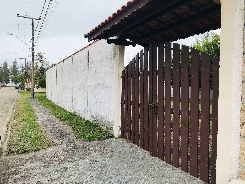 TERRENO Á UMA QUADRA DO MAR, APROVEITE!!