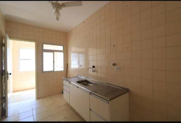 Apartamento com 2 dorms, Centro, Itanhaém - R$ 300 mil, Cod: 1144
