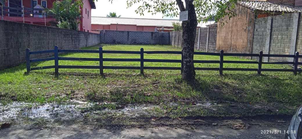 Terreno, Cibratel II, Itanhaém - R$ 110 mil, Cod: 1192