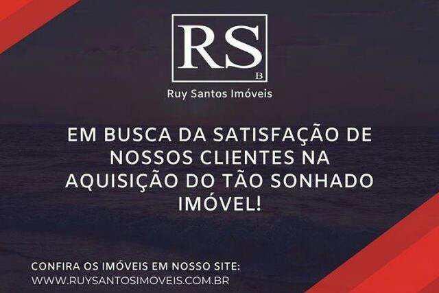 Ruy Santos Imóveis