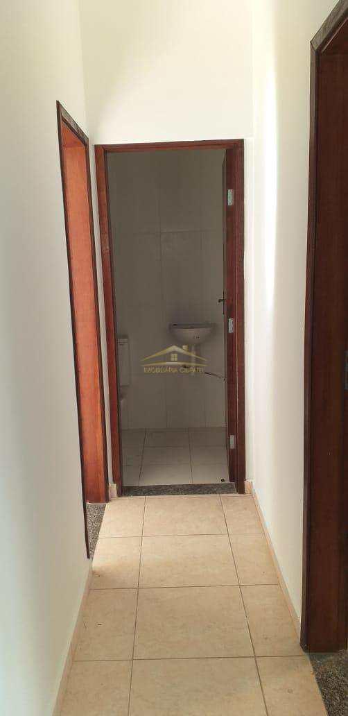Casa de Condomínio com 2 dorms, Cibratel II, Itanhaém - R$ 140 mil, Cod: 1136
