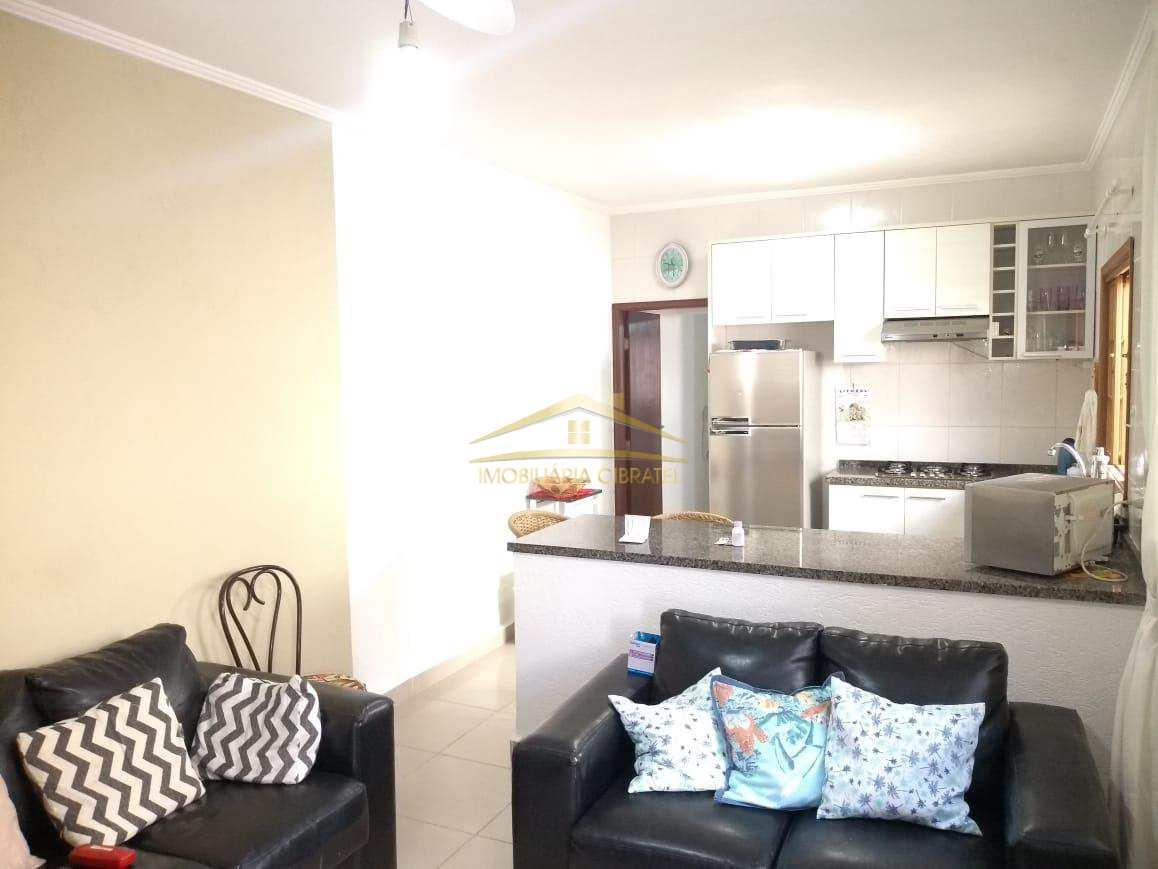 Casa com 2 dorms, Jardim Belas Artes, Itanhaém - R$ 230 mil, Cod: 1141