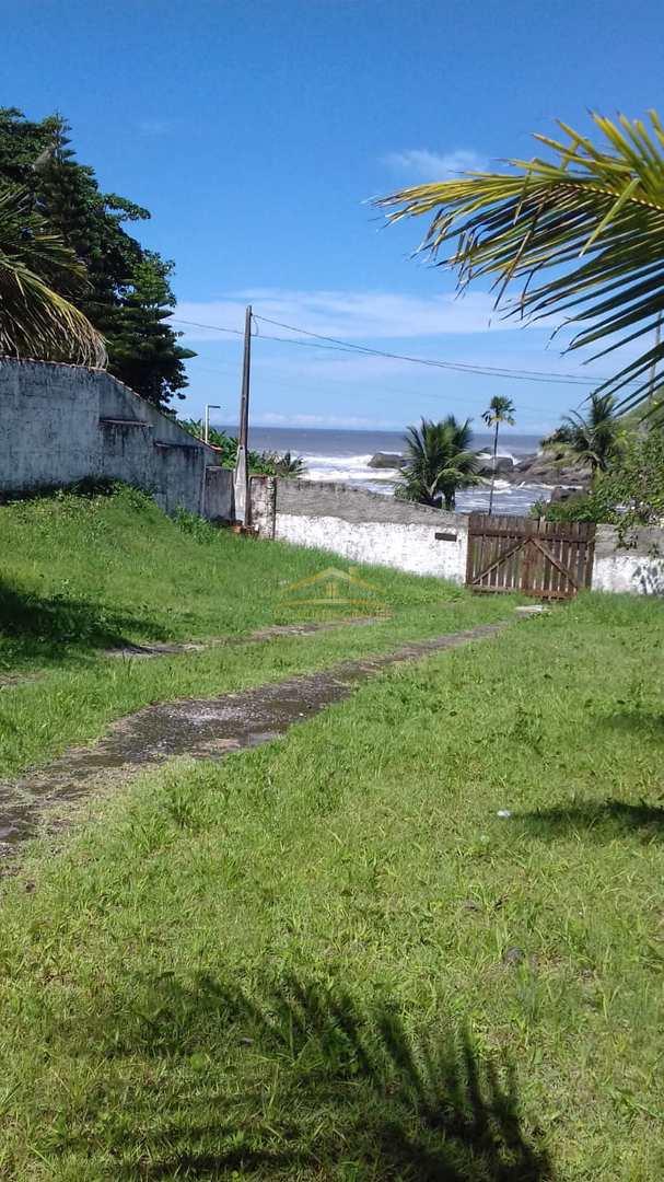 Casa com 3 dorms, Praia do Sonho, Itanhaém - R$ 550 mil, Cod: 1145