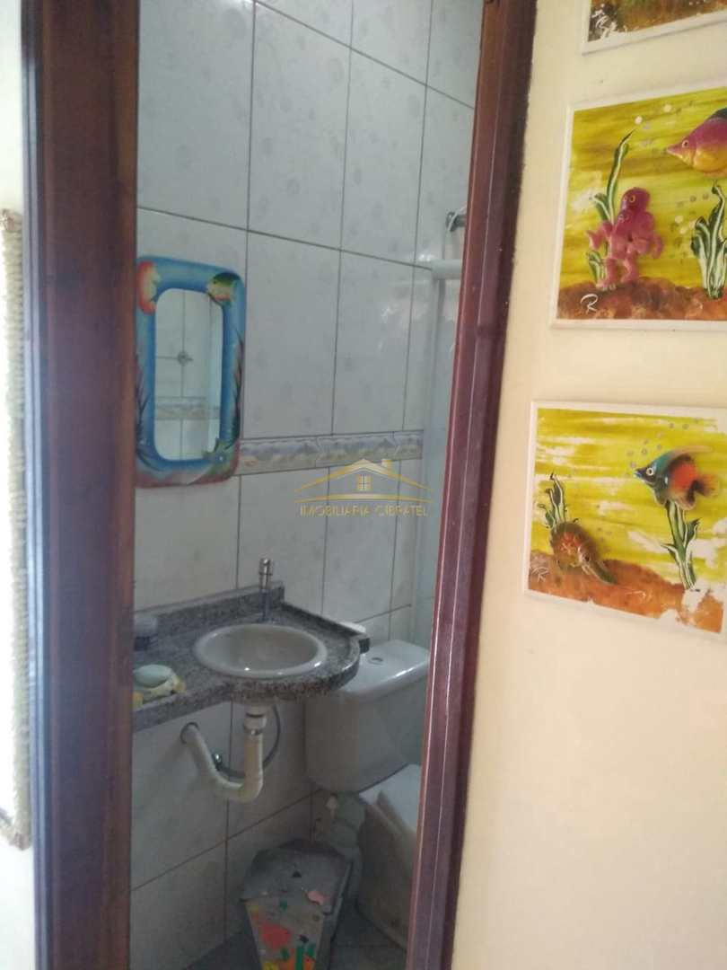 Casa com 2 dorms, Cibratel II, Itanhaém - R$ 290 mil, Cod: 1146