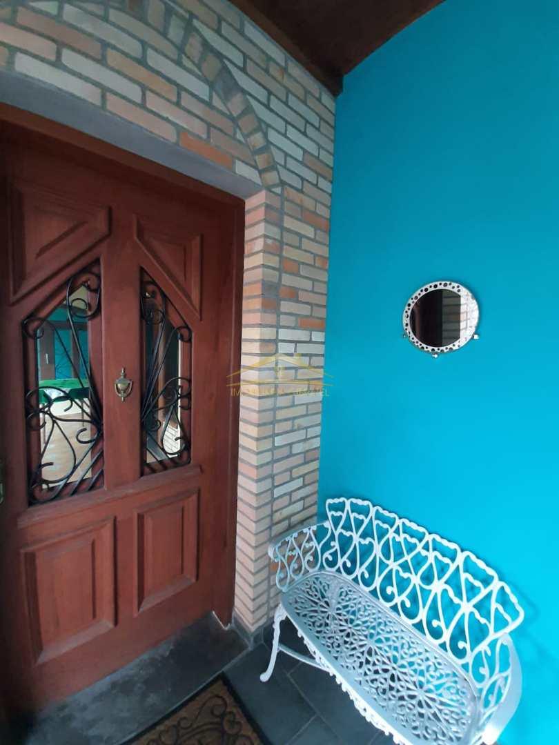 Casa com 4 dorms, Cibratel I, Itanhaém - R$ 650 mil, Cod: 1172