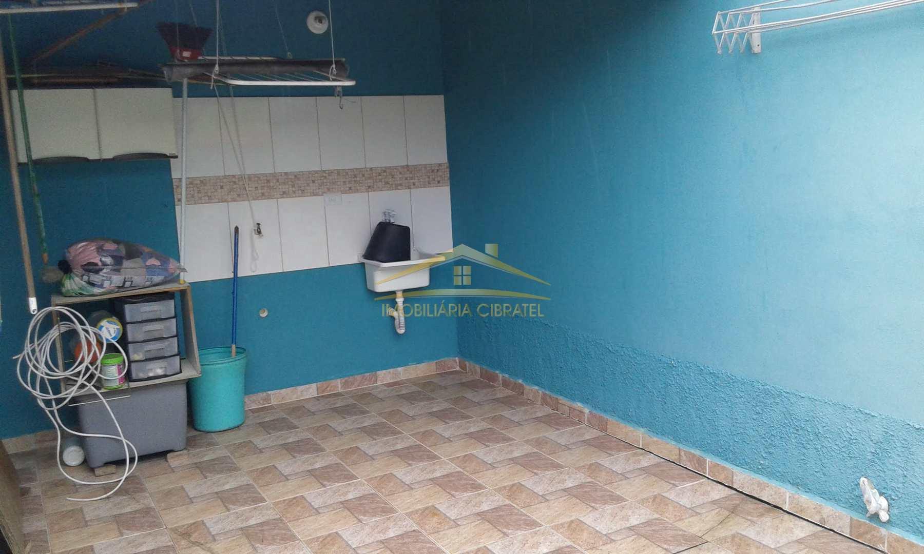 Casa com 2 dorms, Jardim Jequitibá, Itanhaém - R$ 155 mil, Cod: 1260