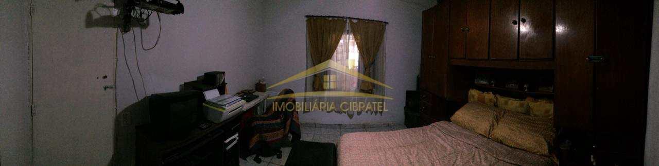 Casa com 3 dorms, Cibratel II, Itanhaém - R$ 265 mil, Cod: 1274