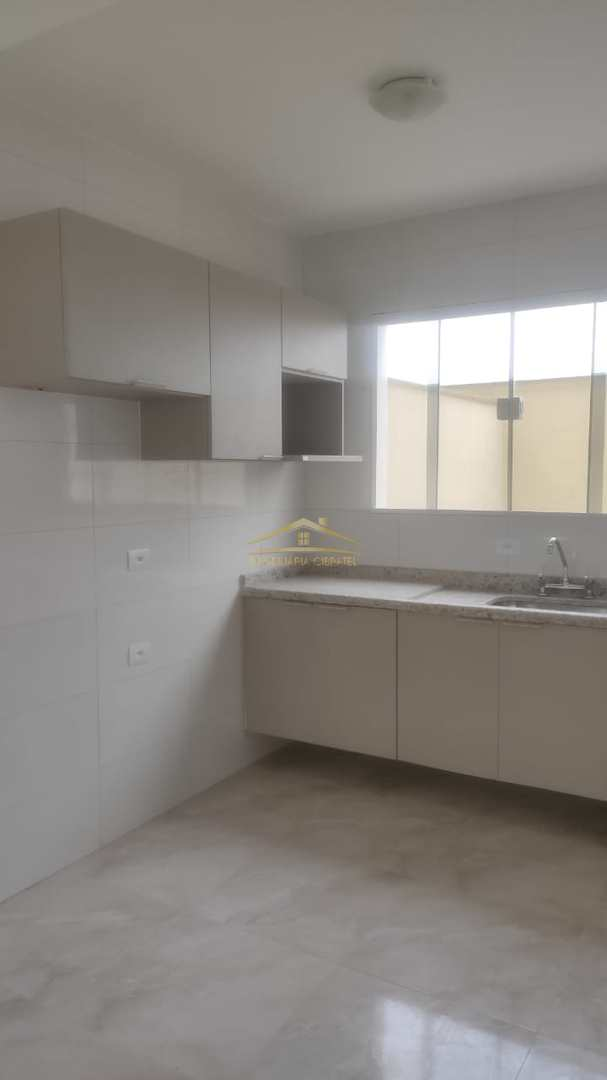 Sobrado de Condomínio com 2 dorms, Cibratel I, Itanhaém - R$ 250 mil, Cod: 1282