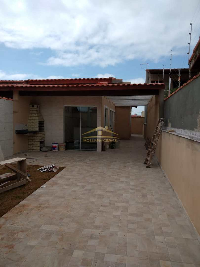 Casa com 2 dorms, Jamaica, Itanhaém - R$ 220 mil, Cod: 1300