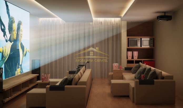 Apartamento com 3 dorms, Praia do Sonho, Itanhaém - R$ 650 mil, Cod: 1305