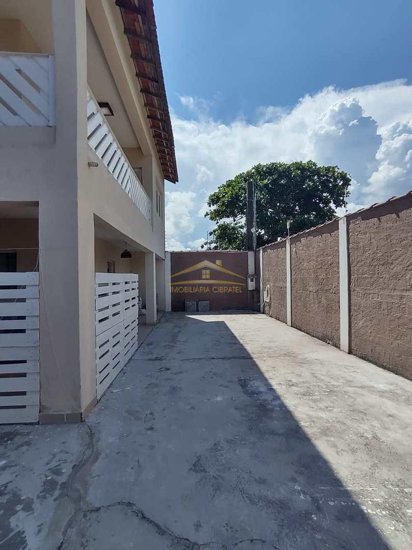 Sobrado com 3 dorms, Balneário Campos Elíseos, Itanhaém - R$ 400 mil, Cod: 1307