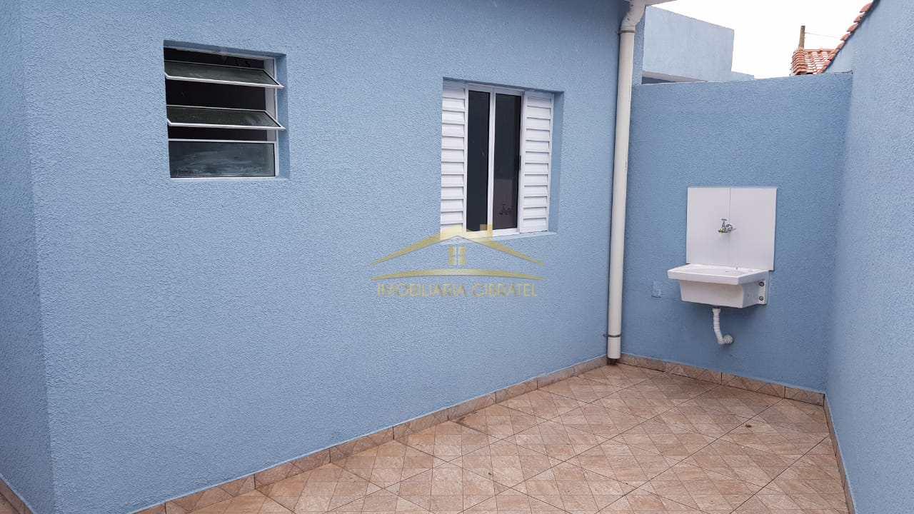 Casa com 2 dorms, Balnerio Gaivota, Itanhaém - R$ 245 mil, Cod: 1332