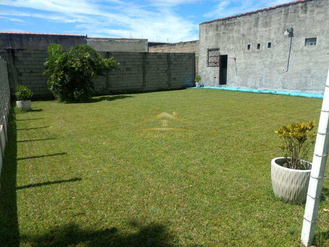 Casa com 2 dorms, Bopiranga, Itanhaém - R$ 475 mil, Cod: 1361