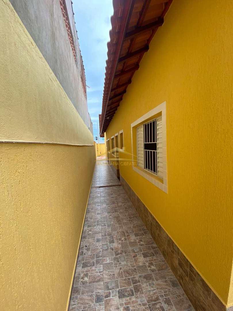 Casa com 2 dorms, Verde Mar, Itanhaém - R$ 245 mil, Cod: 1362