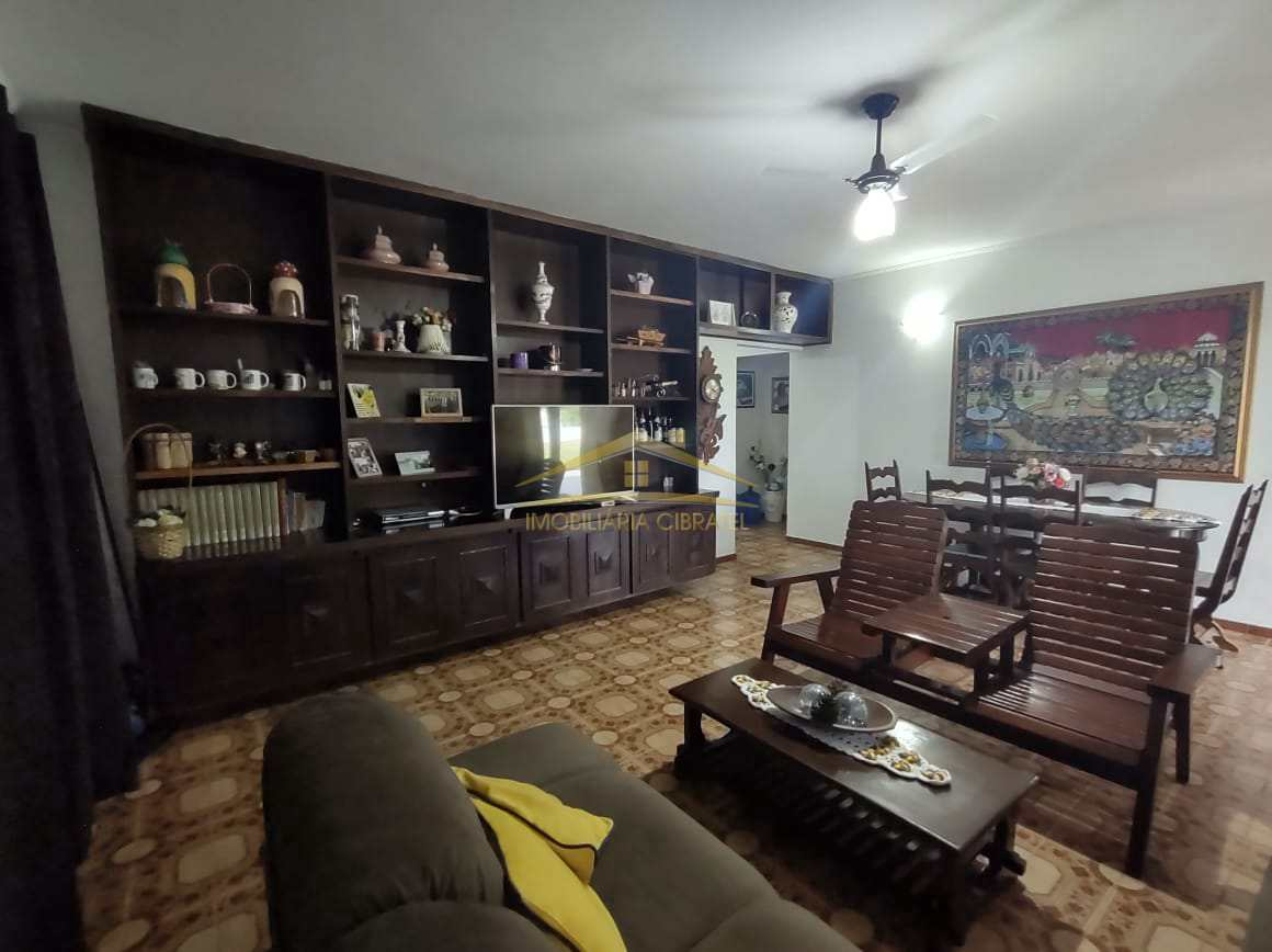 Casa com 4 dorms, Aguapeu, Itanhaém - R$ 800 mil, Cod: 1366