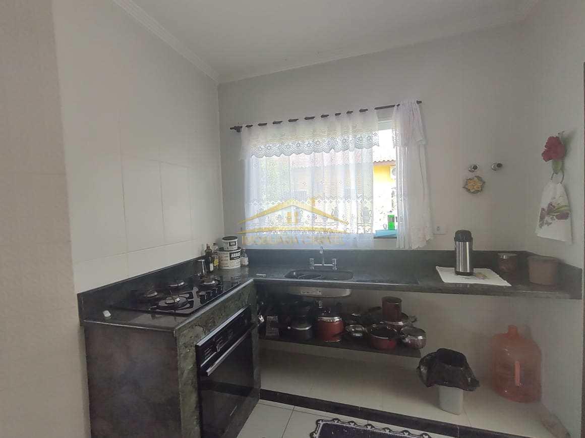 Casa com 4 dorms, Cibratel II, Itanhaém - R$ 450 mil, Cod: 1367