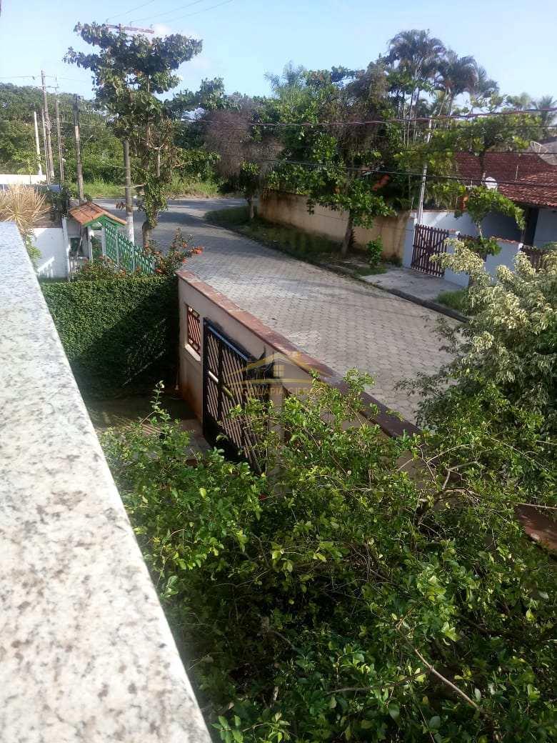 Sobrado com 3 dorms, Cibratel I, Itanhaém - R$ 320 mil, Cod: 1405