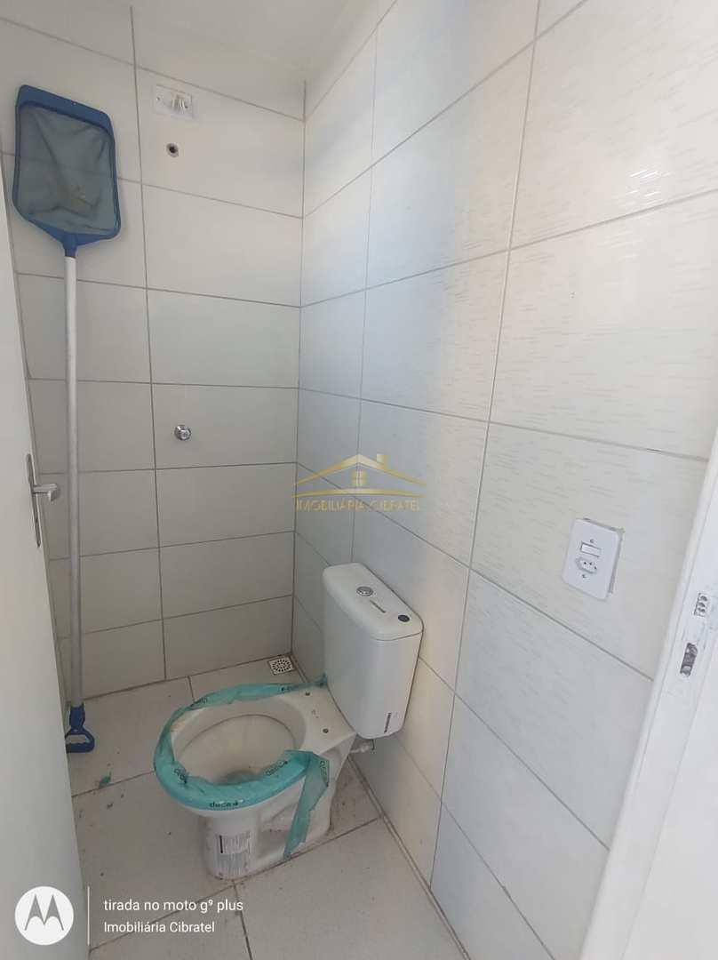Casa com 2 dorms, Jardim Guacira, Itanhaém - R$ 260 mil, Cod: 1408