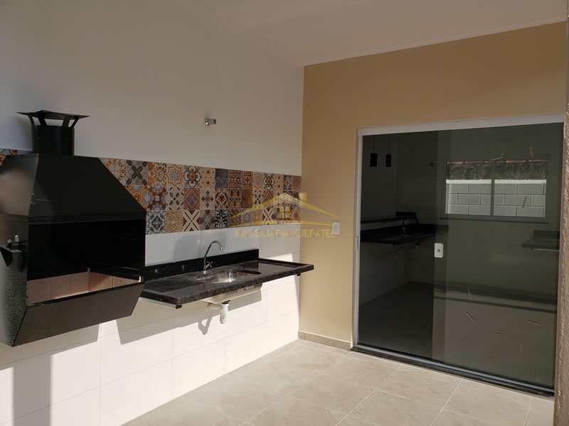 Casa com 3 dorms, TUPY, Itanhaém - R$ 470 mil, Cod: 1422