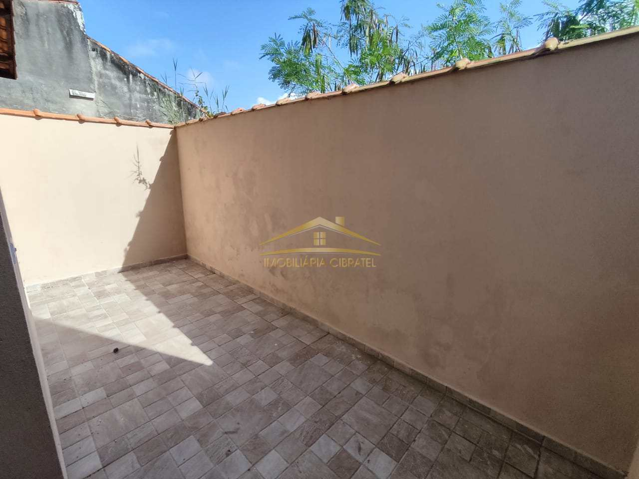 Casa com 2 dorms, TUPY, Itanhaém - R$ 239 mil, Cod: 1455