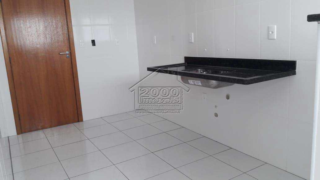 Apartamento com 2 dorms, Aviação, Praia Grande - R$ 315 mil, Cod: 615
