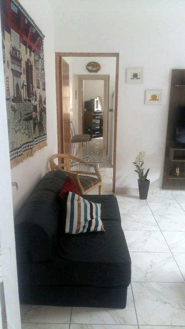 Apartamento, Guilhermina, Praia Grande - R$ 150 mil, Cod: 1949