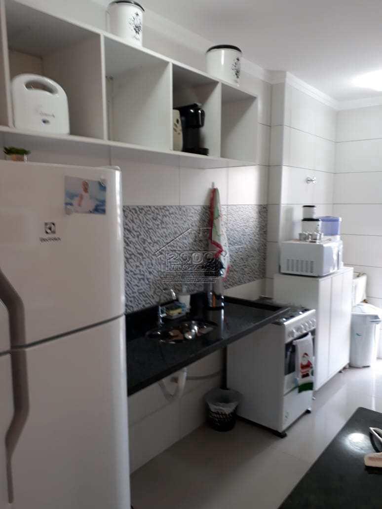 Apartamento com 2 dorms, Mirim, Praia Grande - R$ 334 mil, Cod: 2045