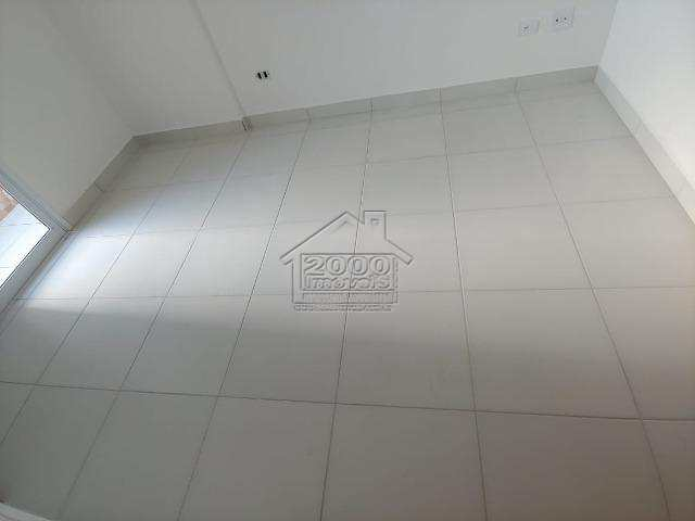 Apartamento com 1 dorm, Canto do Forte, Praia Grande - R$ 230 mil, Cod: 2241