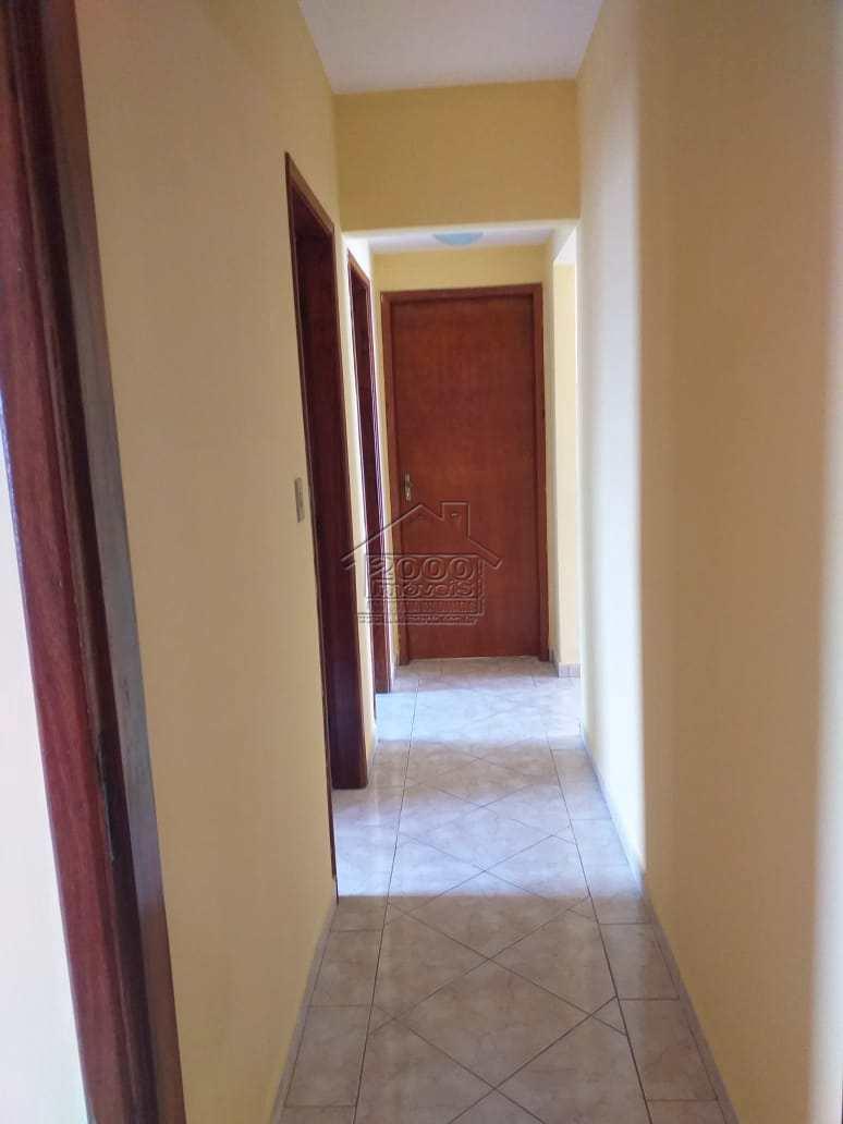 Cobertura com 4 dorms, Canto do Forte, Praia Grande - R$ 1.1 mi, Cod: 2361