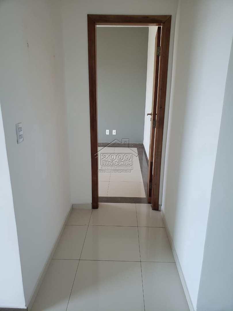 Apartamento com 3 dorms, Guilhermina, Praia Grande - R$ 450 mil, Cod: 2380