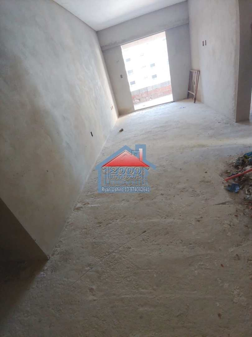 Apartamento com 2 dorms, Guilhermina, Praia Grande - R$ 451 mil, Cod: 2395