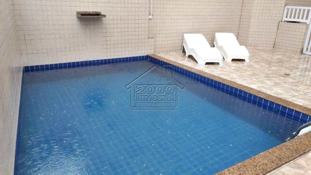 Apartamento com 1 dorm, Aviação, Praia Grande - R$ 165 mil, Cod: 2447