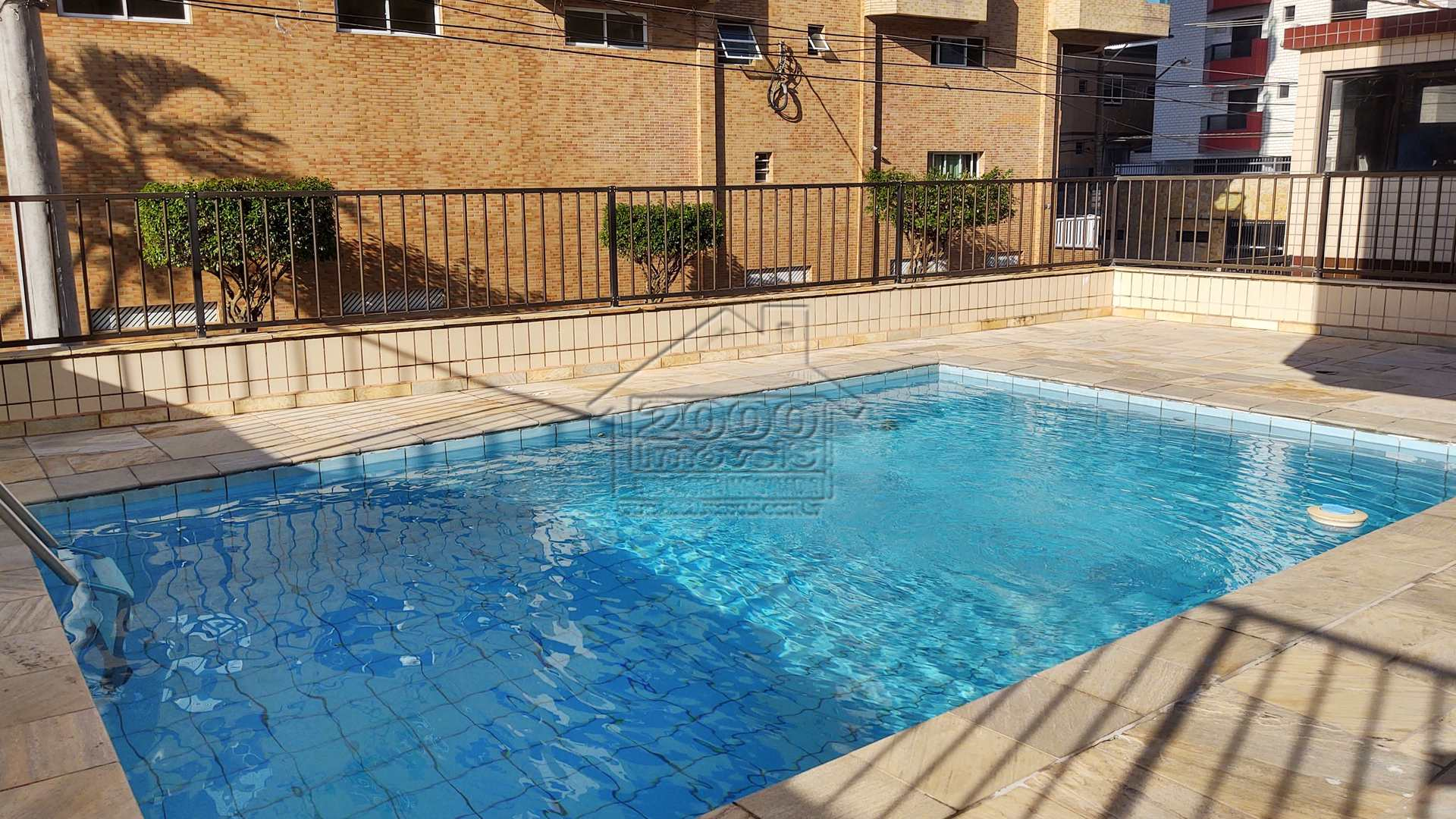 Apartamento com 1 dorm, Tupi, Praia Grande - R$ 170 mil, Cod: 2449