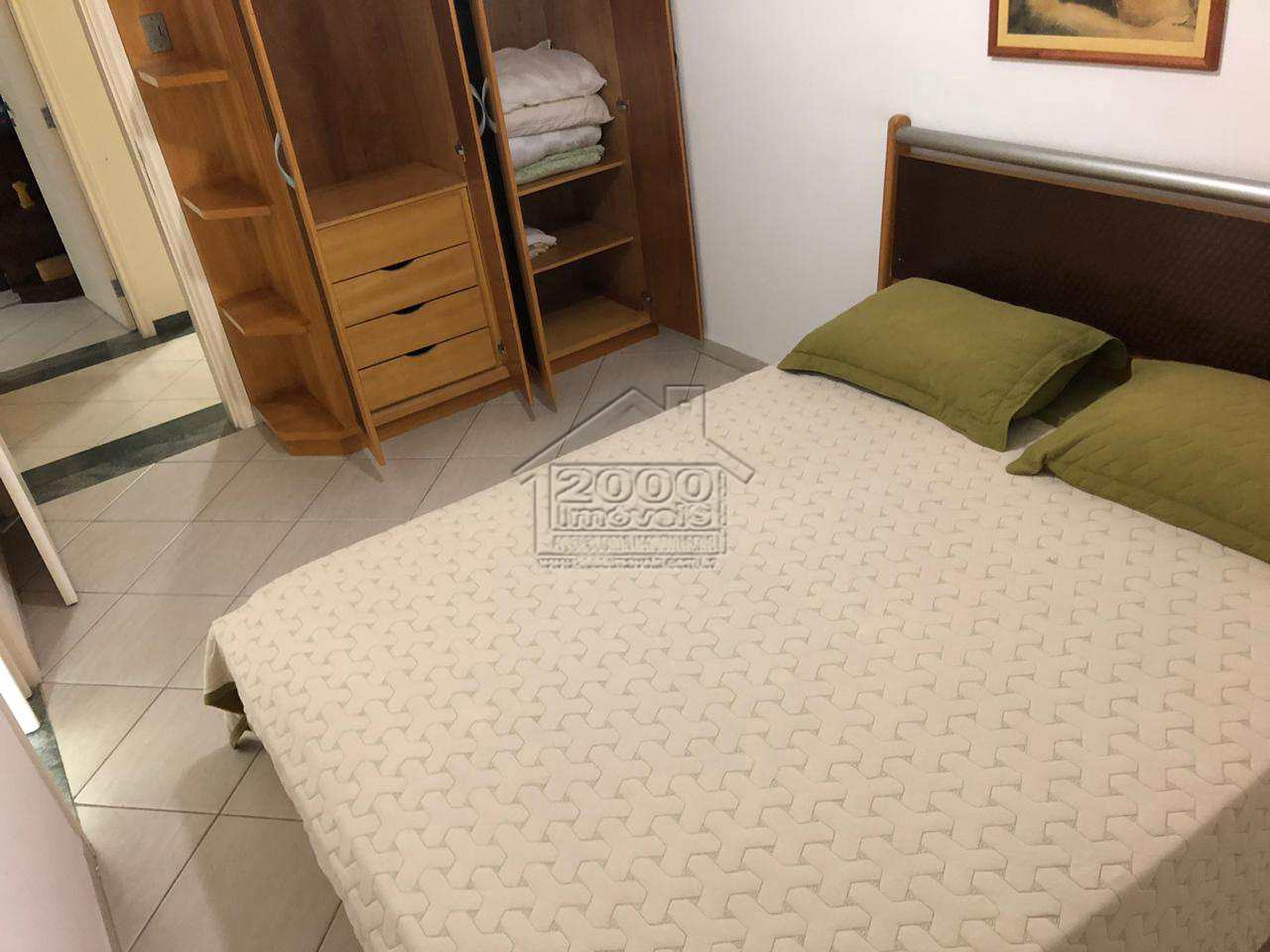 Cobertura com 4 dorms, Aviação, Praia Grande - R$ 850 mil, Cod: 2455