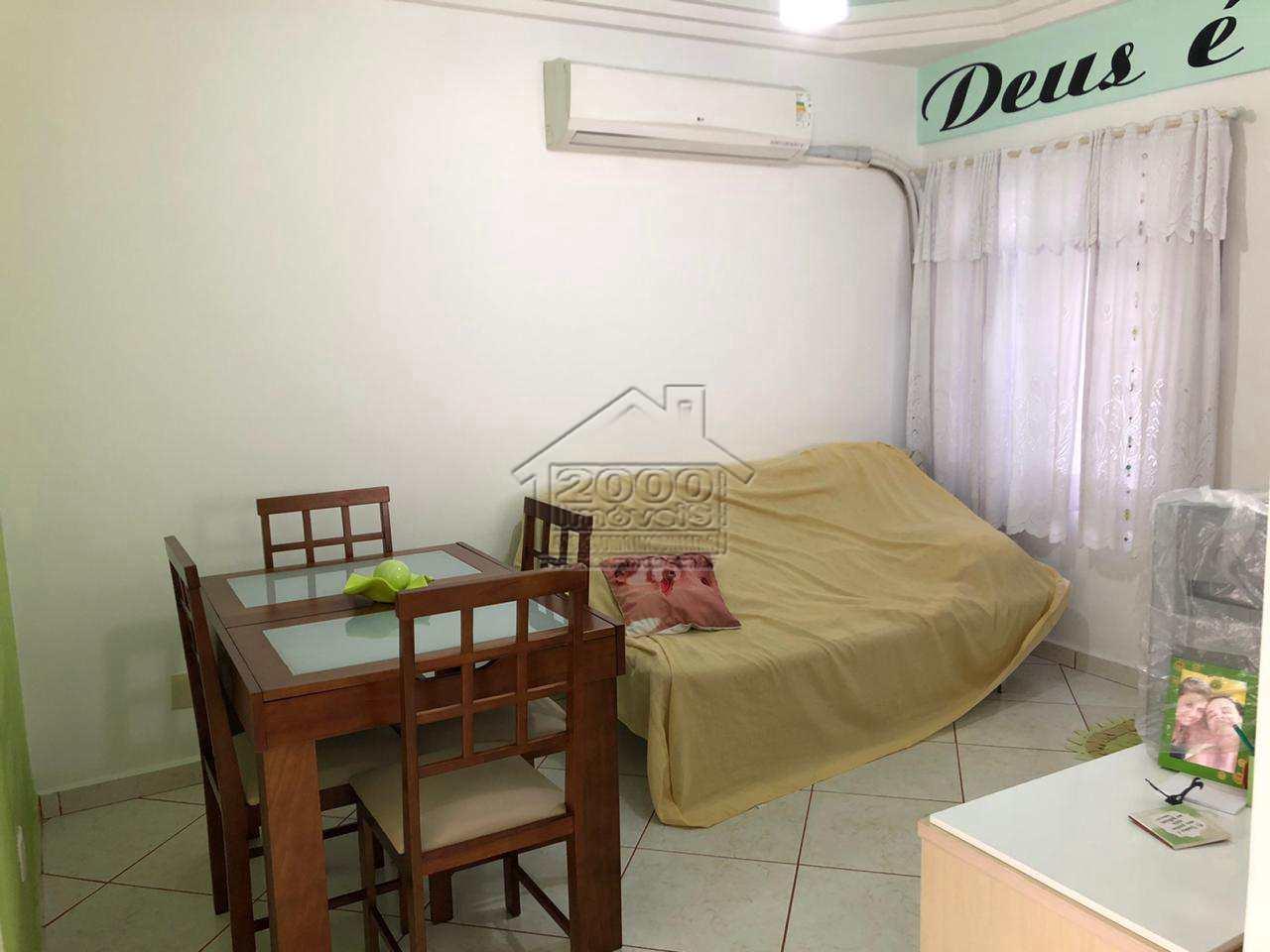 Apartamento com 2 dorms, Canto do Forte, Praia Grande - R$ 250 mil, Cod: 2526