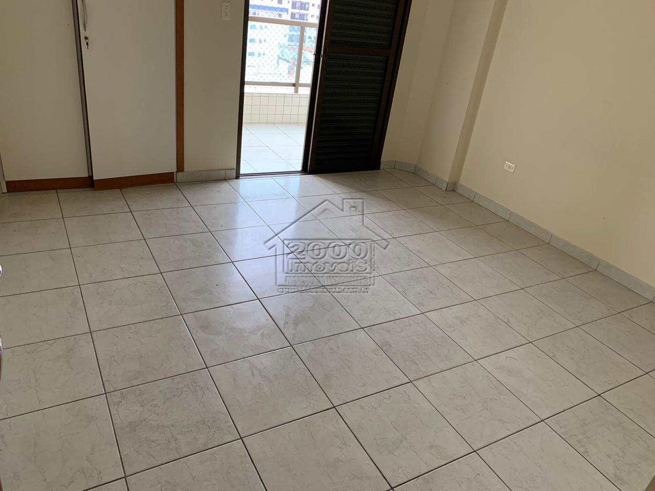 Apartamento com 2 dorms, Guilhermina, Praia Grande - R$ 400 mil, Cod: 2564