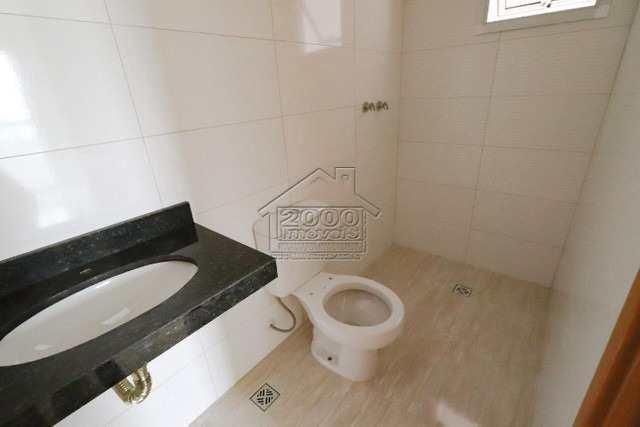 Apartamento com 2 dorms, Canto do Forte, Praia Grande - R$ 460 mil, Cod: 2597